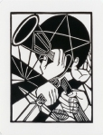 light and shadow tarot aletheus incantations poet card back